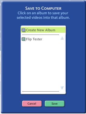 external image flipvideo_createnewalbum.png