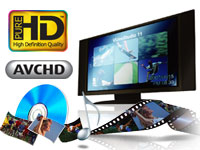 VideoStudio Pro does High Definition
